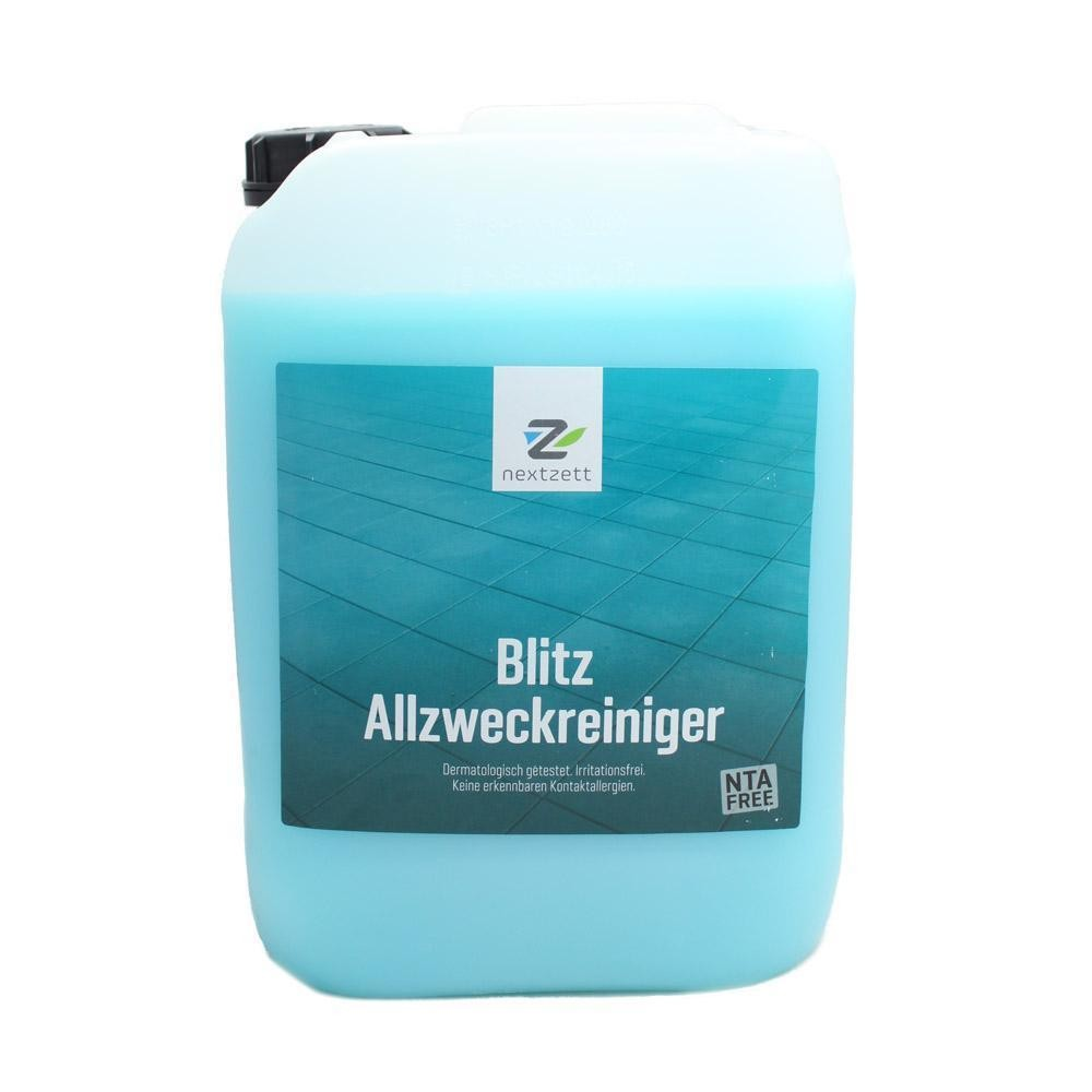Nextzett Blitz All-Purpose Cleaner, 10L